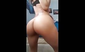 Lyssa Tyler Big Ass Nude Twerk
