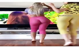 instagram twerking compilation